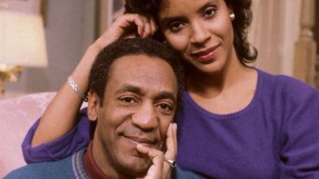 Necessary phrase... Cosby show hot wife advise you