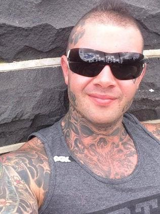 Mongols bikie Mark James Graham will now spend at least another decade in jail.