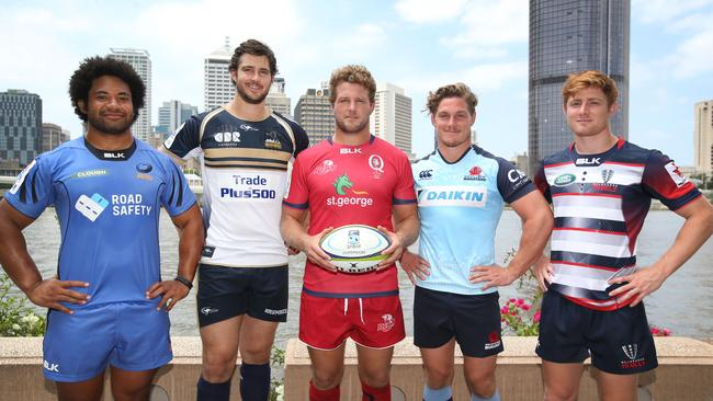 Super Rugby 2017 preview: Wynne Gray column on Australian teams