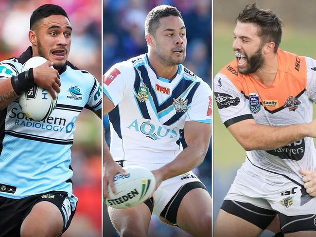 16 fearless NRL predictions for 2017