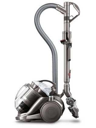 Behold, the DC29. Image: Dyson