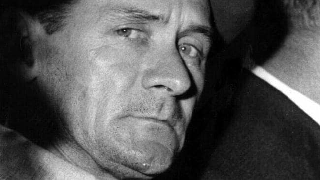 Pentridge prisoner Ronald Ryan professed his innocence before he was executed.