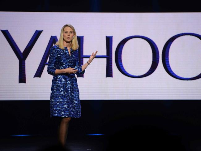 Mayer took personal responsibility for the data breaches which impacted the sale price of Yahoo.