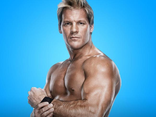 Chris Jericho is putting the finishing touches on a Hall of Fame career.