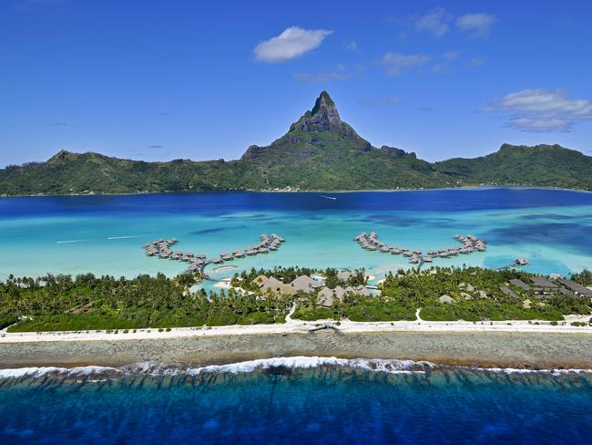 Bora Bora Holiday Why It Didn T Live Up To The Hype Herald Sun