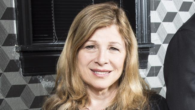 Dr Pepper Schwartz is Professor of Sociology at the University of Washington and is one of the experts on the show. Photo: FYI Television.
