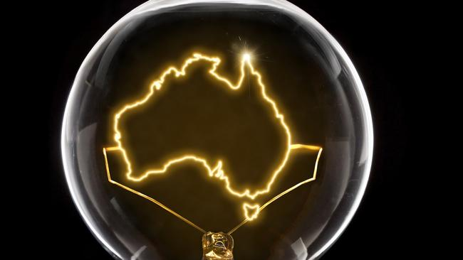 Energy prices keep rising. Source: iStock.