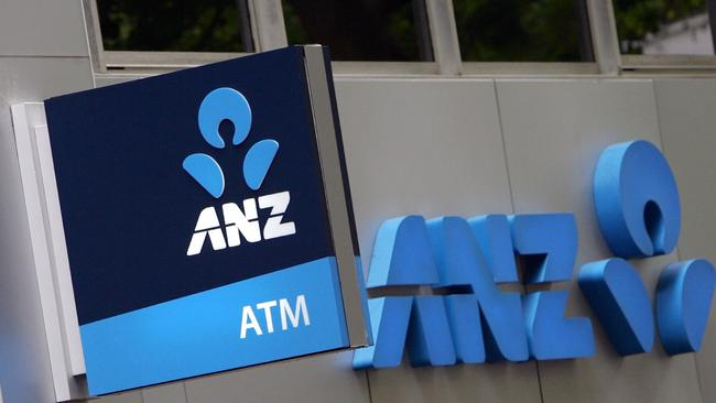 ANZ is being sued for charges of up to $35 for late credit card payments. Picture: Sergio Dionisio/Bloomberg