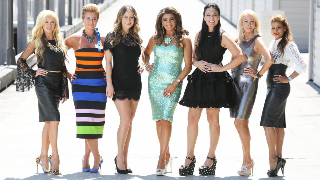 real housewives of melbourne - photo #41