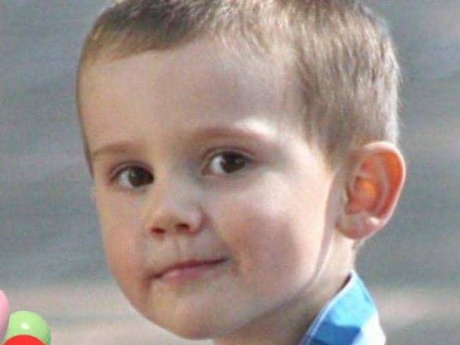William Tyrrell was abducted three years ago. Picture: Facebook