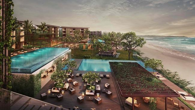 New resorts, restaurants and tours in Bali for 2016
