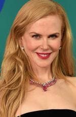 Nicole Kidman attends the 2017 CFDA Fashion Awards at Hammerstein Ballroom on June 5, 2017 in New York City. Picture: Dimitrios Kambouris/Getty Images/AFP