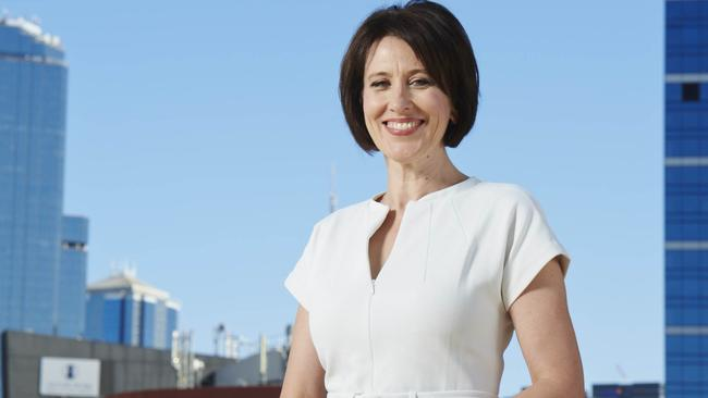 Breakfast success: LaTrioli. Picture: Supplied by ABC