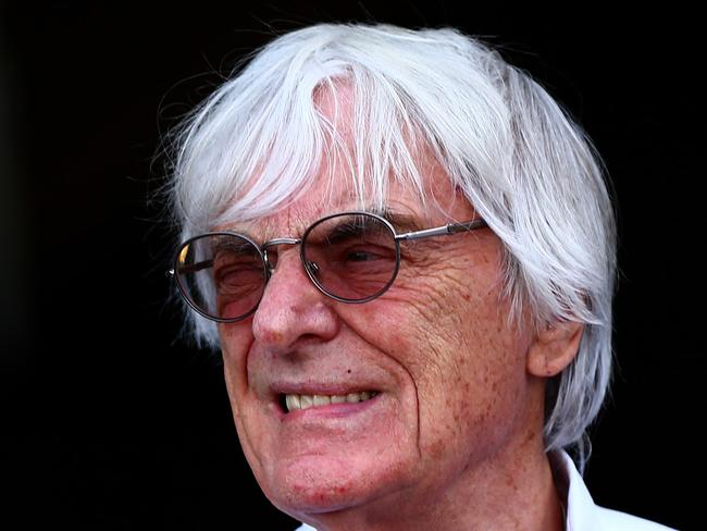 Ecclestone replaced as F1 boss