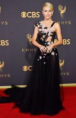 Julianne Hough attends the 69th Annual Primetime Emmy Awards at Microsoft Theater on September 17, 2017 in Los Angeles. Picture: Getty