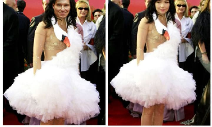 Cory Bernardi vs your fave celebrity frocks: Who wore it best?