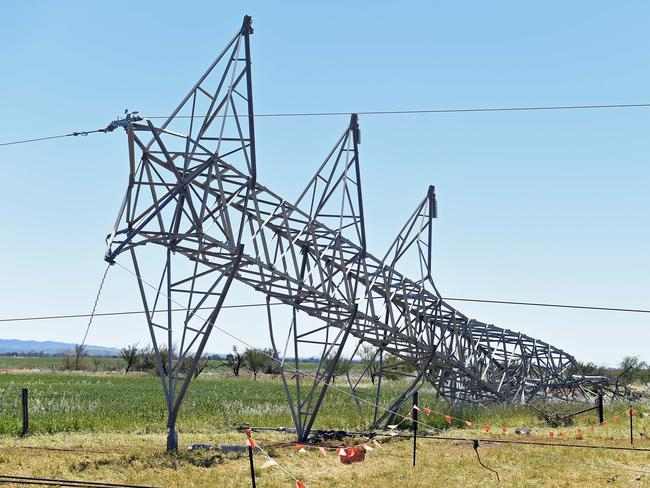 A statewide blackout in South Australia prompted the Finkel review.
