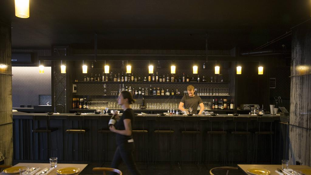 Restaurant review bstow gold coast hwy palm beach for 8th ave terrace palm beach