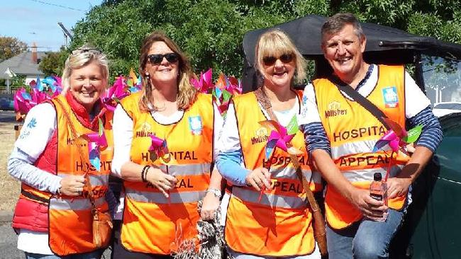 geelong gala day parade needs volunteers the courier mail