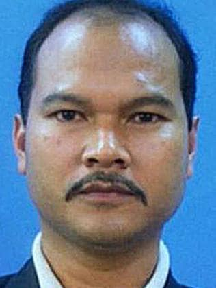Convicted killer Sirul Azhar Umar is being held in Sydney.