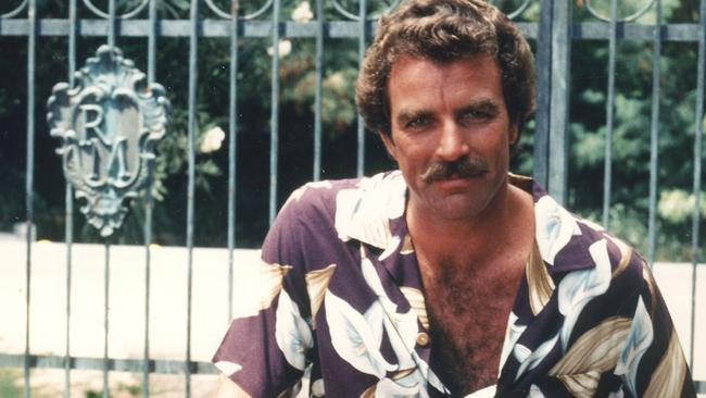 Maybe the WA Government will hire Magnum, P.I (aka Tom Selleck) to investigate Uber? Just a thought.