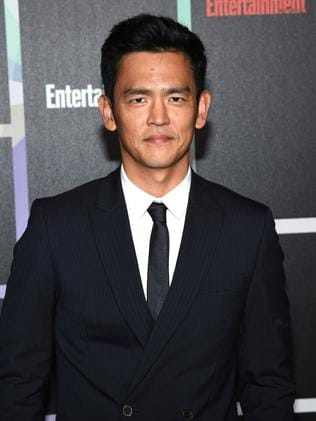 <i>Star Trek </i>star John Cho is 42.