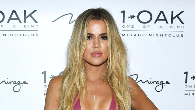 Khloé's New Baller Boo Has a Pregnant Ex - and That's Not All!