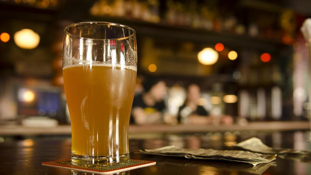 The best place on the planet for beer escape for Craft beer capital of the world
