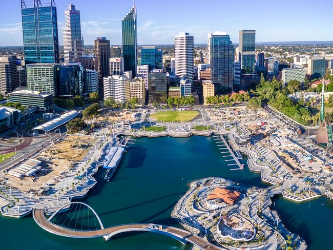 Image result for perth kings park