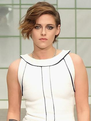 Actress Kristen Stewart. Picture: Pascal Le Segretain/Getty Images
