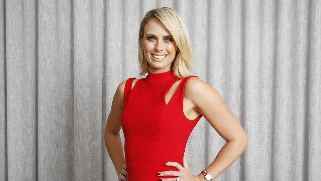 Sylvia Jeffreys recently tied the knot with  <i>60 Minutes</i> journalist Peter Stefanovic.