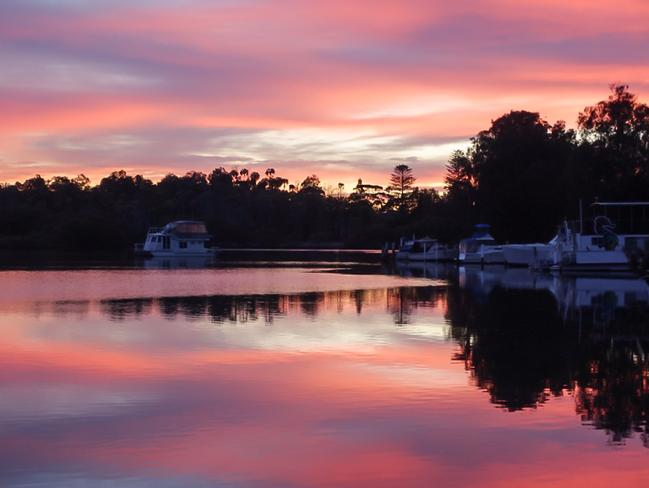 Picturesque Tuncurry, NSW was a highlight. Picture: Natalie Tuck/Big4