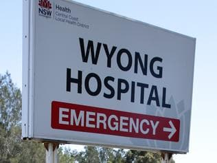 Rally on Sunday re govt plans to privatise Wyong Hospital