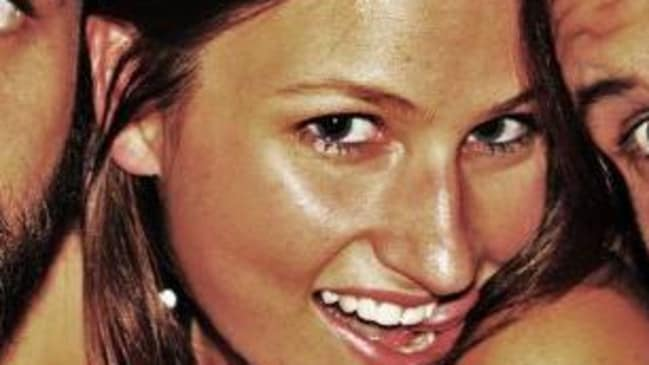 Harriet Wran, daughter of the late former premier Neville. Picture: Facebook