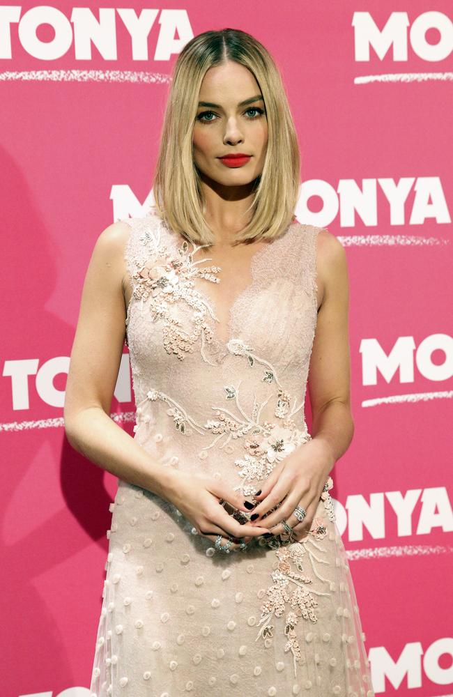 Her next role is expected to be in Quentin Tarantino's new Charles Manson movie. Picture: AP