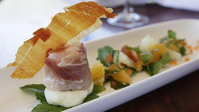 Thredbo offers a variety of fine dining experiences.