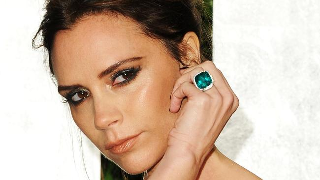 Victoria Beckham has faced backlash over her model selection in the past.