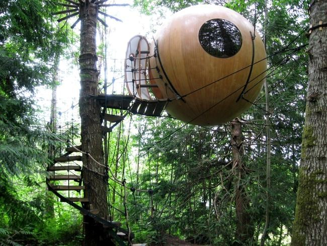 This is called a Free Spirit Sphere.