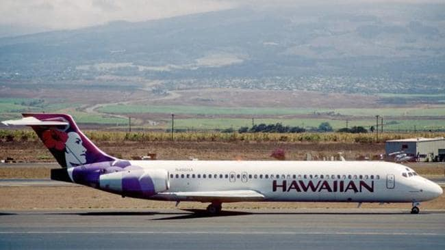 Hawaiian Airlines. Picture: Aero Icarus/Flickr