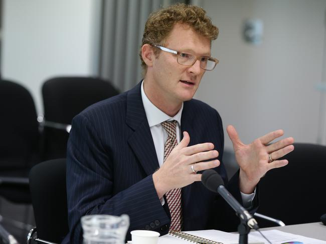 One Big Switch spokesman Joel Gibson said it was great to see new energy plans in Australia.
