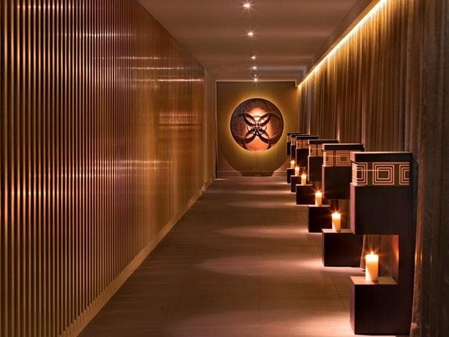 The Spa at The Darling. Picture: Destination NSW