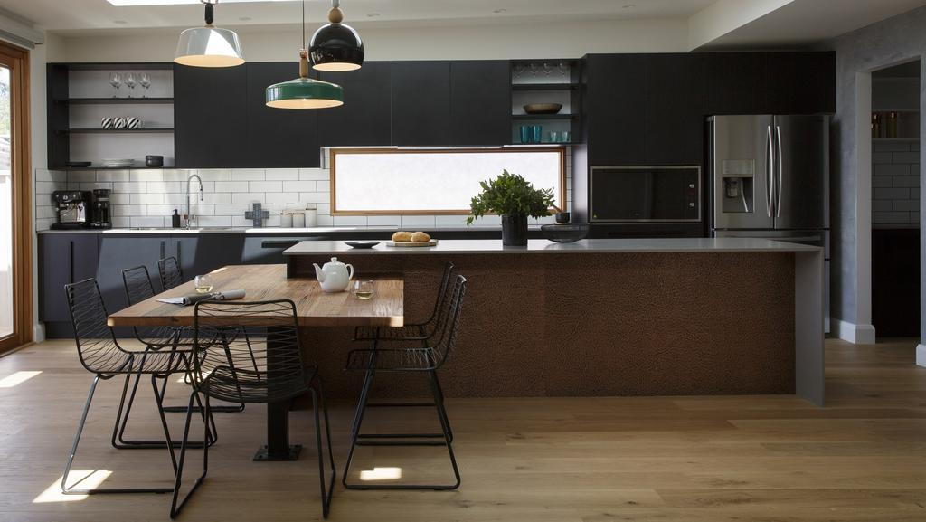 Dream Kitchen Pictures the baker's dozen guide to designing a dream kitchen | daily telegraph