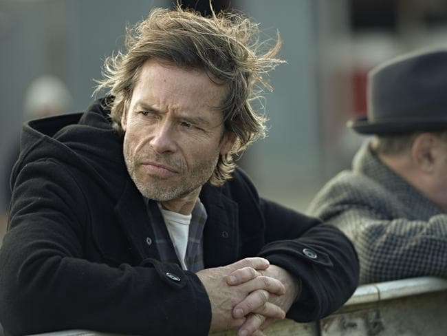 guy pearce height