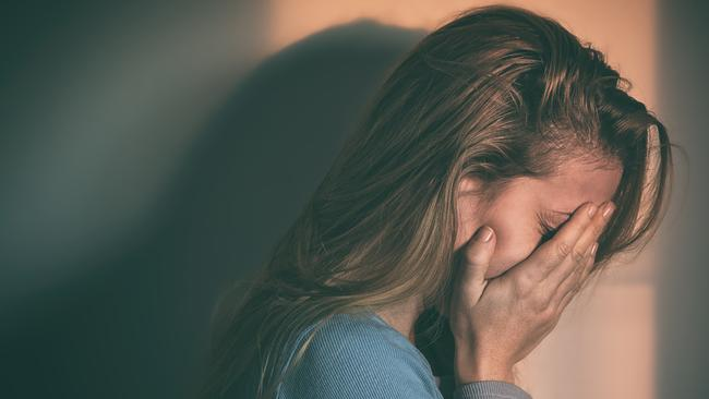 A mental health crisis at universities is threatening the lives of thousands of students. Picture: iStock.