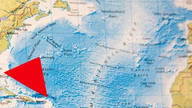 Bermuda Triangle misconceptions busted