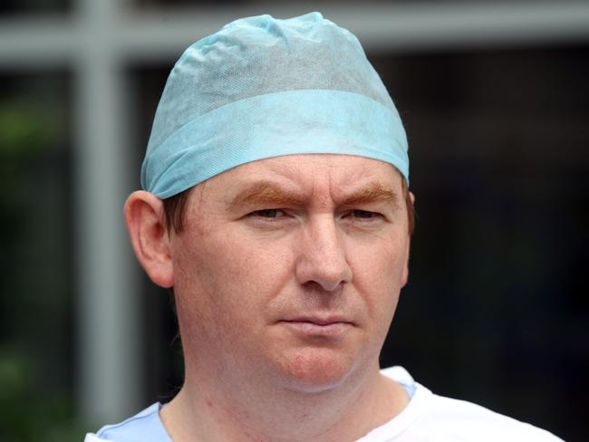 "Rates have not kept pace ... Australian Medical Association president Professor Brian Owler says the AMA has ""no problem"" with surgeons charging gaps."