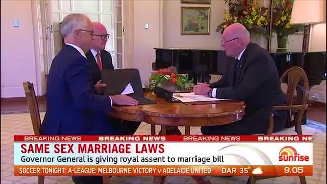 gay marriage in australia Man talking about gay marriage in australia funny australian mp bob katter segues from the 'yes' result in australia's man talking about gay marriage in australia funny man talking about gay marriage in australia funny postal.