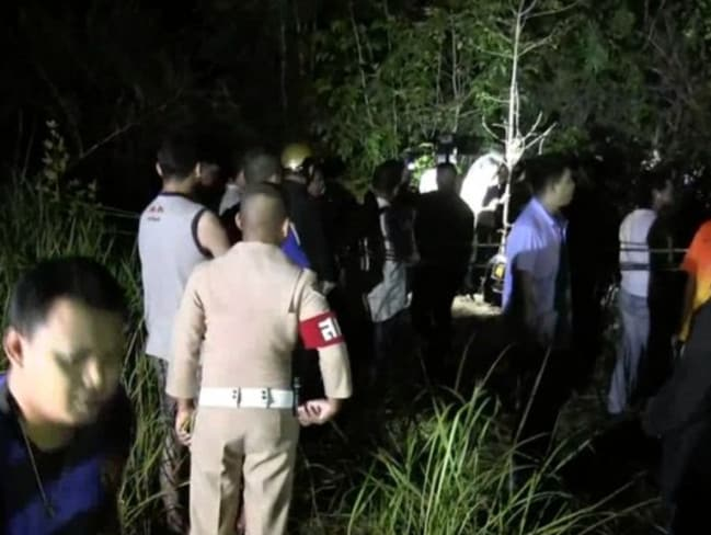 The abduction and murder of Wayne Schneider sparked a major investigation for police in Thailand and Australia.