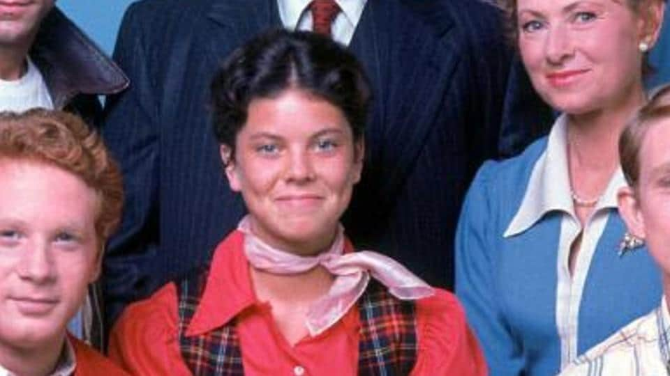 Happy Days Erin Moran final moments revealed by husband