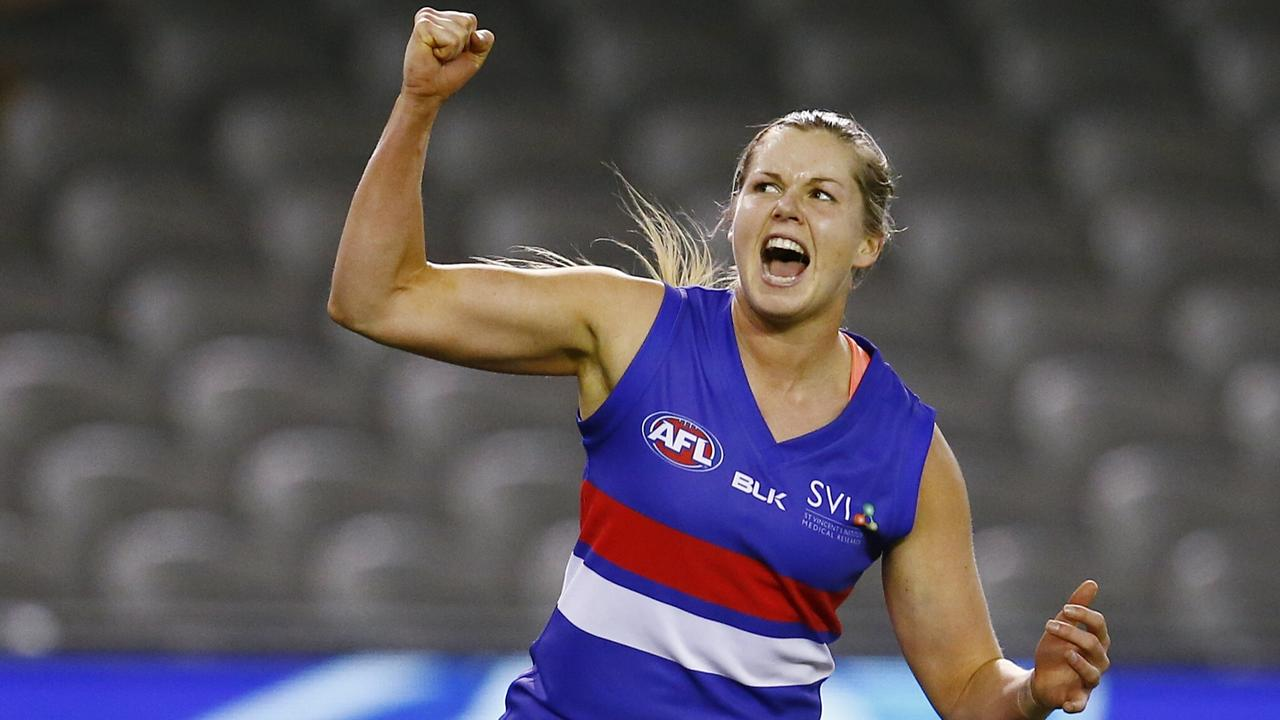 AFL to announce foundation clubs for inaugural national women s